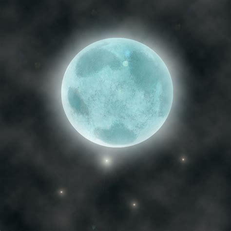 blue moon by ktownjeff on deviantart