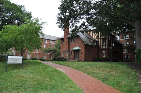 osu housing fechko house residence halls university housing