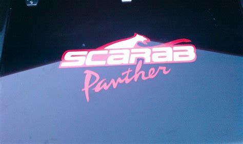 scarab boat logo font scarab pdf or logo font page 14 offshoreonly