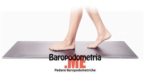 pedane baropodometriche pedana baropodometrica prezzo e modelli baropodometria me
