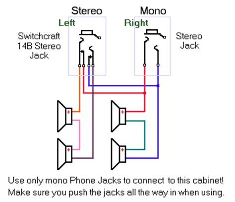 4x12 cabinet wiring mf cabinets