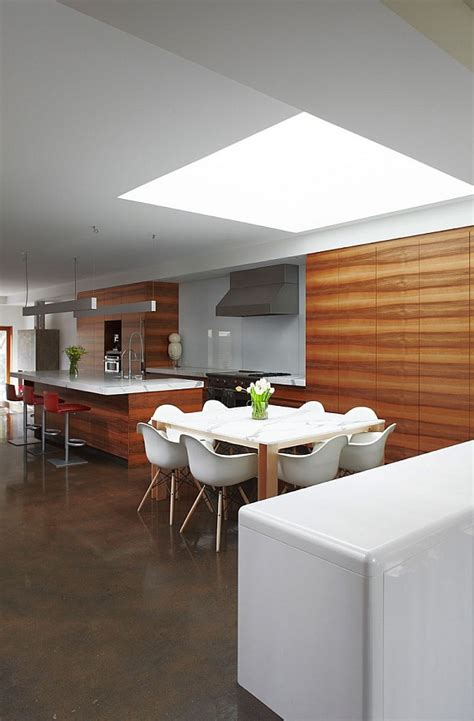 modern kitchen interior design awesome minimalist modern modern day semi minimalist residence wrapped in organic