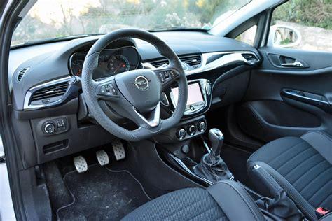 opel corsa opc interior 2016 opel corsa opc review pics performance specs
