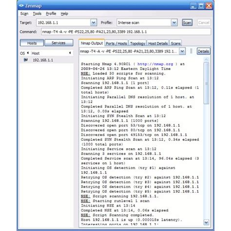 nmap tutorial scan nmap tutorial the basics of using nmap