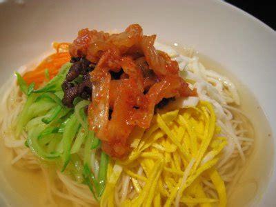 lets share makanan khas korea