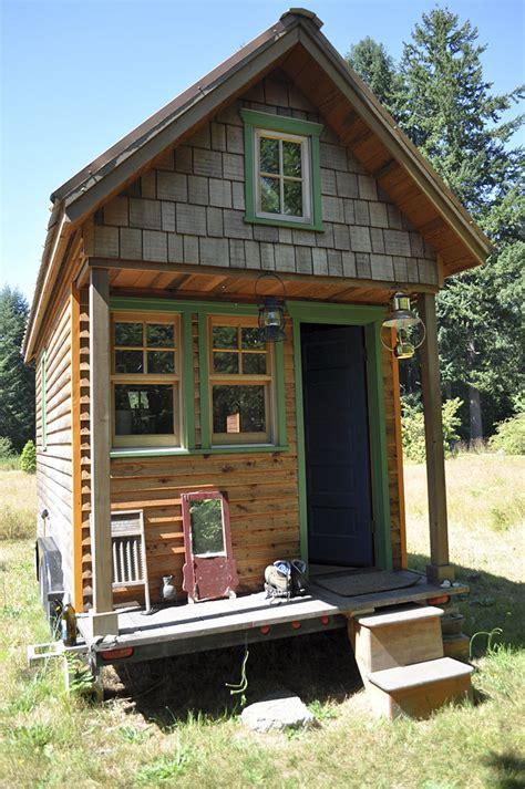 Small Home Size File Tiny House Portland Jpg Wikimedia Commons