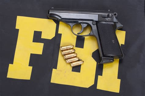 Fbi Firearm Background Check Fbi Firearm Background Checks Plunge From Record Pace New York Post
