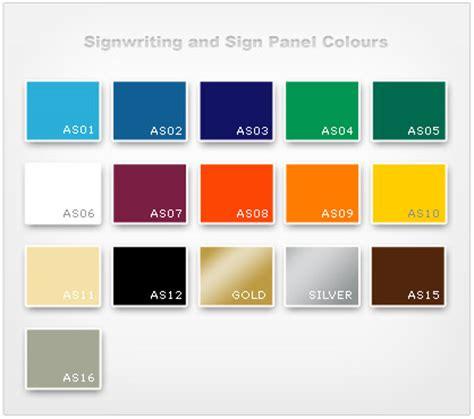 jotun colour chart images