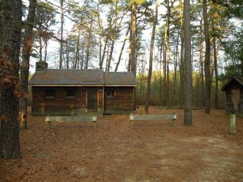 Cgrounds In New Jersey With Cabins by Cing At Brendan T State Forest Nj