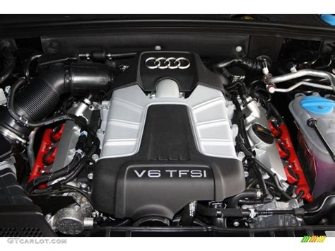 2013 Audi S4 Supercharged by 2013 Audi S4 3 0t Quattro Sedan 3 0 Liter Fsi Supercharged