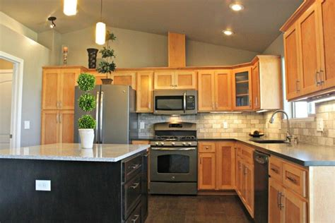 slate appliances with gray cabinets cozy kitchen design ideas wonderful slate appliances