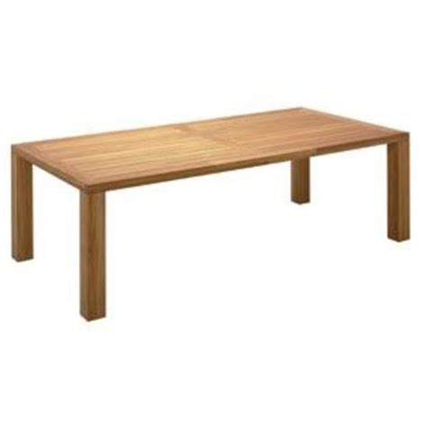 Buy Square Dining Table Buy Square Dining By Gloster The Worm That Turned Revitalising Your Outdoor Space
