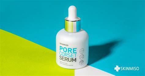 Skinmiso S Pore Corset Serum skinmiso pore corset minimizing serum tightening enlarged