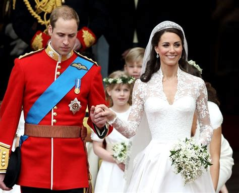 William Kate Wedding Song List by You Ll Never Believe How Much William And Kate S Wedding