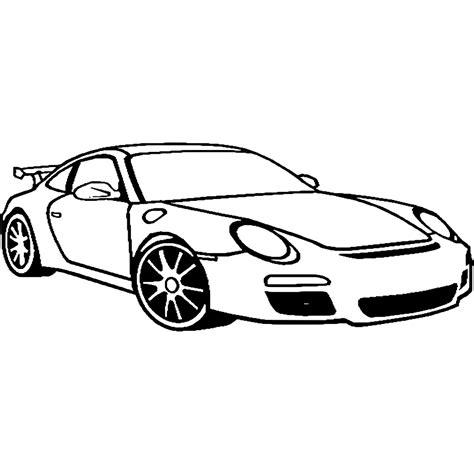 imagenes a blanco y negro de carros dibujos para colorear dibujos de coches deportivos para
