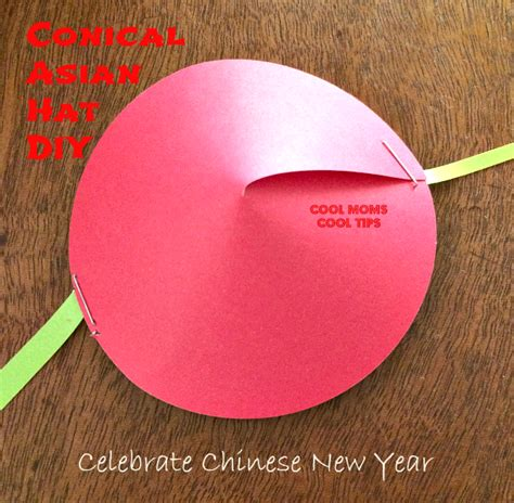 How To Make Cool Paper Hats - celebrate new year with diy paper hats part 2b