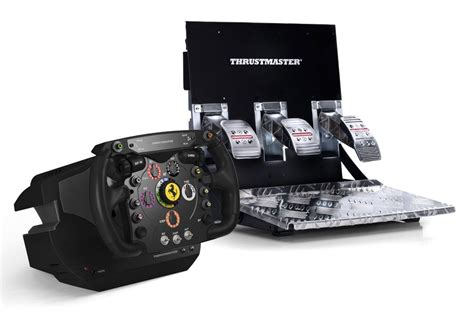 volante ps3 f1 thrustmaster f1 racing wheel for unique racing