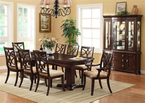 Formal Dining Room Sets For 6 122 Best Dining Room Styles Images On Pinterest Formal Dining Rooms Dining Room Sets And