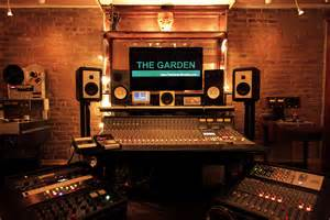 stud io the garden recording studio grows with expanded aws solid state logic