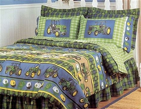 john deere bedding set john deere bedding comforter set full double size