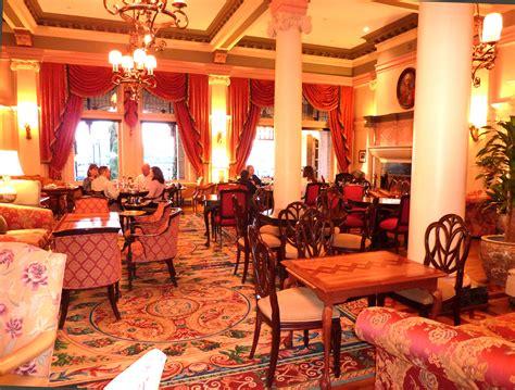 bc tea room properly empressed royal roads tourism