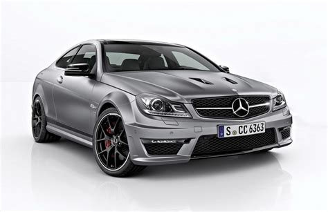 2014 mercedes c63 amg edition 507 prices of 2014 sls black series and c63 amg edition 507