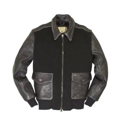 Jaket Bomber Parasut Br Black C119 mens a 2 sweater jacket mens leather bomber jackets su 233 ter masculino jaquetas e