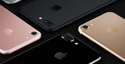 diferencias entre el iphone 6s y el iphone 7