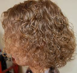 perm hairstyles for women over 50 short hairstyle 2013