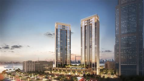 creekside     bedroom apartments  sale emaar properties