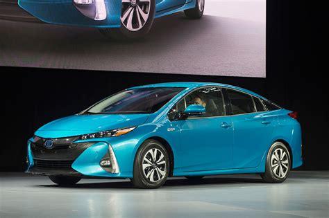 Prime Toyota Toyota S Prius Prime In Hybrid Touts 120mpge