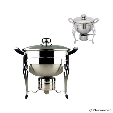 Supra Soup Bowl Tutup Kaca 28 Cm 1 jual supra soup bowl 20cm ssss20dsb cek pemanas makanan food warmer terbaik bhinneka