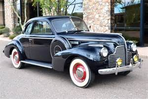 1940 Buick Coupe 1940 Buick 46s Special Sport Coupe Browns Classic Autos