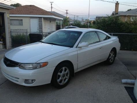 Toyota Sle Road Sell Used 08 Camry Solara Sle Convertible 37k Mls Vsc 3m