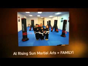 martial arts palm gardens karate in jupiter at abacoa town center rising sun
