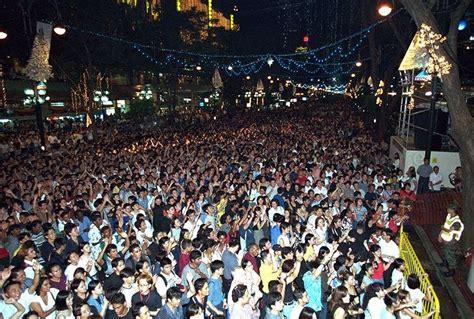 swing singapore millennium swing singapore at orchard road