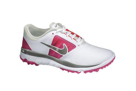 nike golf sandals golf news nike golf launches new fi impact shoes