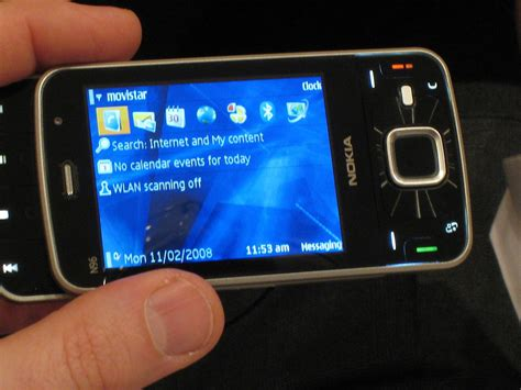 nokia n97 successor of n96 is a touchscreen mobile pc in the n series nokia n96 wikipedia