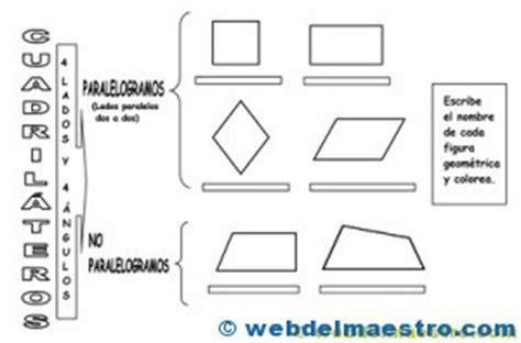 Figuras Geometricas Cuadrilateros | figuras geom 233 tricas planas cuadril 225 teros 2 creativos