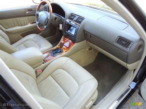 1998 Lexus Ls400 Interior by Ivory Interior 1998 Lexus Ls 400 Photo 102931157