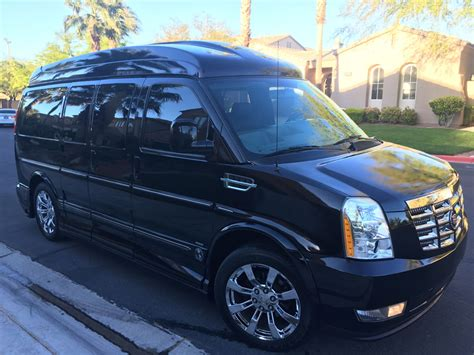 Auto Vans For Sale by Used Luxury Vans For Sale Autos Post