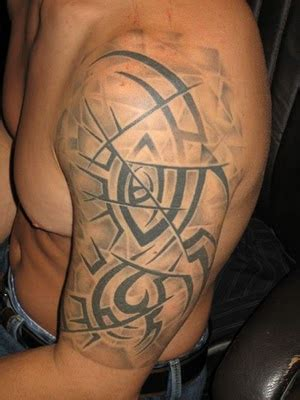 infinity tattoo on upper arm infinity tattoo designs arm tattoos