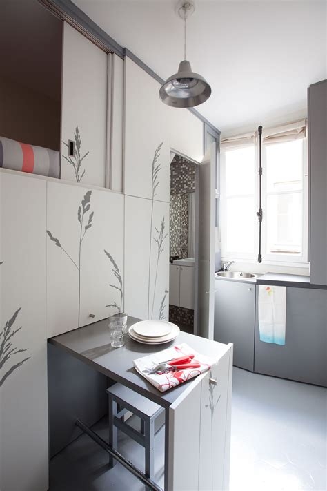 Micro Apartment Gallery Gallery Of Tiny Apartment In Kitoko Studio 2