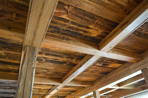 Wood Ceiling Panels Longleaf Lumber Reclaimed And Salvaged Wood Paneling