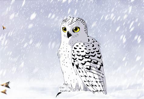 Snow Owl Papercraft By Elfbiter On Deviantart - my snowy owl oc by guardianowlbubo on deviantart