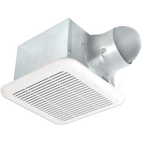 bathroom exhaust fan cfm panasonic whisper green select 50 80 110 cfm ceiling