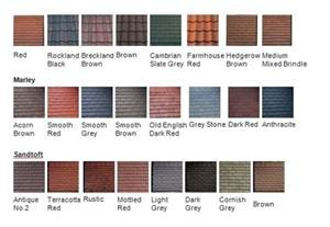 types of roofing materials j turner sons roofing