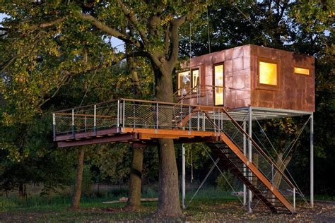best treehouse 5 tips for building the best treehouse ever