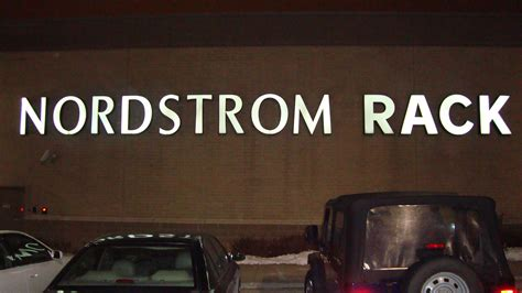 Nordstrom Rack In Schaumburg by Ozko Sign Lighting Company P 224 653 8445 F 224 653 8531