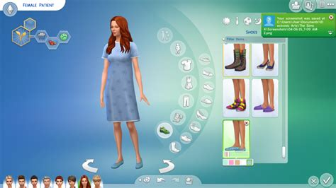hospital gown sims 4 cc mod the sims get to work patient outfit